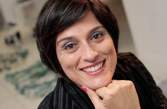 Cristiana Maresca,  terapeuta metafísica focada no desenvolvimento humano e colaboradora do Blog