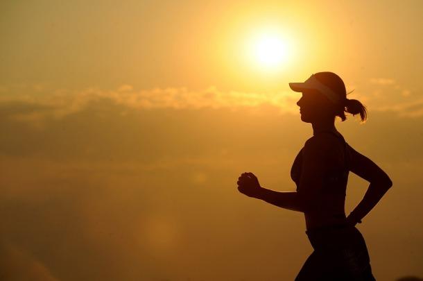Correr proporciona autoconhecimento e transformação